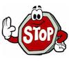stop copia